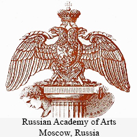 The Russian Academy of Arts (Moscow, Russia)